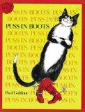 Puss in Boots (Paul Galdone Classics)