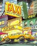 Taxi: A Book of City Words