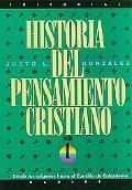 Historia Del Pensamiento Cristiano: Tomos 1, 2 Y 3, Vol. 1