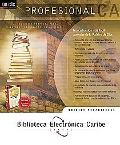Beca Profesional/Electronic Library Professional Edition