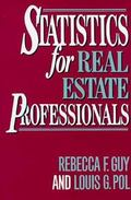 Statistics for Real Estate Professionals
