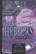 Book Of Hebrews Christ Is Greater