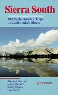 Sierra South - Thomas Winnett - Paperback - 6th ed