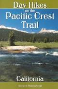 Day Hikes on the Pacific Crest Trail California
