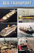 Sea Transport Operation and Economics