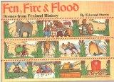 Fen, Fire and Flood: Scenes from Fenland History