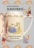 Royal Doulton Bunnykins Collectors Book