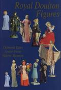 Royal Doulton Figures Produced at Burslem Staffordshire