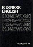 Business English Homework Pb