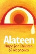 Alateen Hope for Children of Alcoholics