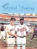 National Pastime No. 12 A Review of Baseball History