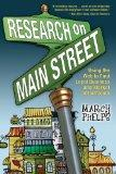 Research on Main Street: Using the Web to Find Local Business and Market Information