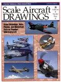 Scale Aircraft Drawings World War II