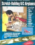 Scratch-Building R/C Airplanes