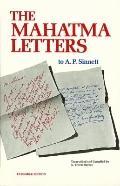 Mahatma Letters to A.P. Sinnett