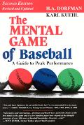 Mental Game of Baseball-revised+updated