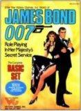 James Bond 007: Role Playing in Her Majesty's Secret Service (Basic Kit)