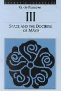 Space and the Doctrine of Maya