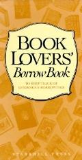 Book Lover's Borrow Book