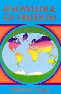Knowledge of Freedom Time to Change