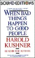 When Bad Things Happen to Good People - Harold S. Kushner - Audio