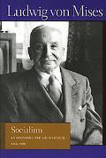 Socialism An Economic and Sociological Analysis