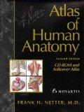 Atlas of Human Anatomy: Combination Package (Book & CD-ROM)
