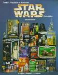 Tomart Price Guide to World Wide Star Wars Collectibles - Stephen J. Sansweet - Paperback - 2ND