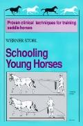 Schooling Young Horses