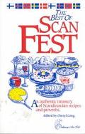 The Best of Scan Fest: An Authentic Treasury of Scandinavian Recipes and Proverbs