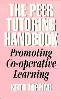 Peer Tutoring Handbook