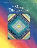 Magical Effects of Color - Joen Wolfrom - Paperback