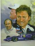 1996 Indianapolis 500 Yearbook