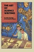 Art of Science Writing