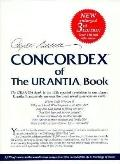 Concordex of the Urantia Book
