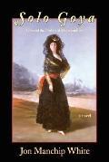Solo Goya Goya and the Duchess of Alba at Sanlucar  a Novel