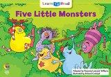 Five Little Monsters