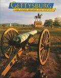 Gettysburg The Story Behind the Scenery