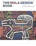 Mola Design Book
