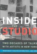Inside the Studio Two Decades of Talks With Artists in New York