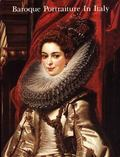 Baroque Portraiture in Italy: Works from North American Collections - John T. Spike - Paperback