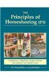 Principles Of Horseshoeing (P3) The Ultimate Textbook Of Farrier Science and Craftsmanship f...