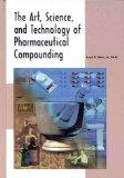 The Art, Science and Technology of Pharmaceutical Compounding