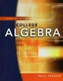 College Algebra (Hawkes Learning Systems) Courseware