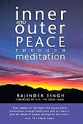 Inner and Outer Peace Through Mediation