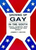 Growing Up Gay in the South Race, Gen