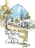 Pastors Wives Cookbook