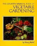 Country Journal Book of Vegetable Gardening