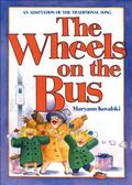 Wheels on the Bus An Adaptation of the Traditional Song