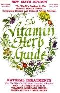 The Vitamin and Herb Guide